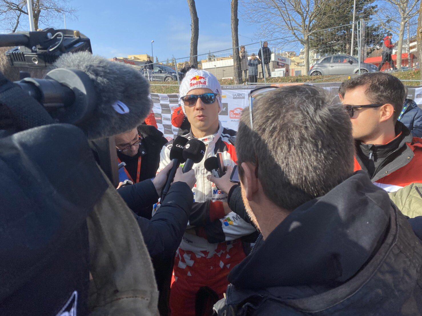 WRC: 88º Rallye Automobile de Monte-Carlo [20-26 de Enero] - Página 11 EPH-8bdUUAEHilm?format=jpg&name=large