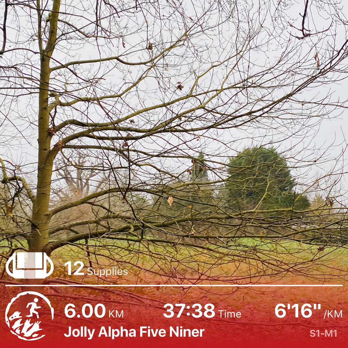THIS IS SO MUCH FUN! #running Survived rocket launcher attack on our helo. Evaded zombies, made it to Abel Township #zombiesrun pic.twitter.com/W46ltd05nd