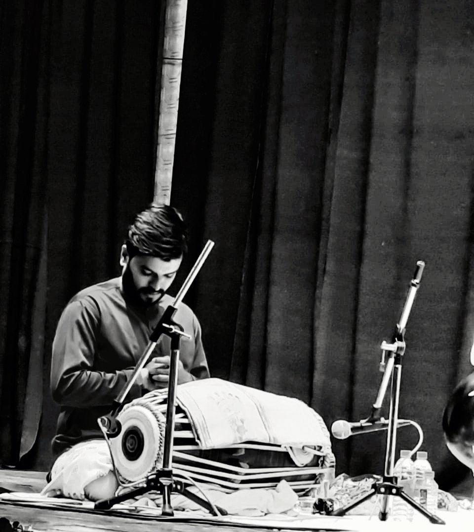 #concert #India #music #ClassicAgain #rhythm