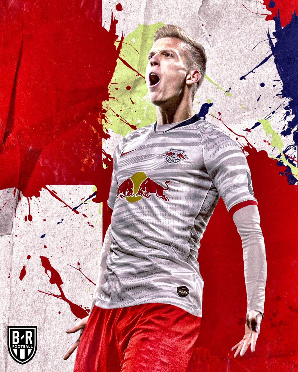 B R Football On Twitter Breaking Rb Leipzig Have Signed 21 Year Old Midfielder Dani Olmo From Dinamo Zagreb Until 2024
