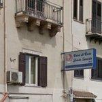 Image for the Tweet beginning: Palermo. Una neonata muore durante