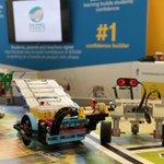 EPH7TpJWAAAFVNp - Raising Robots - LEGO Mindstorms EV3 & WeDo