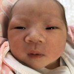 子どもの顔はすぐに変わっていくもの!!!赤ちゃんの時の顔は当てにならない・・・