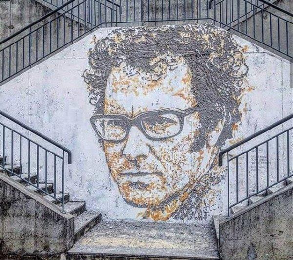 #streetart #Artist #muralart #urbanart #graffiti #art #illustration #mural #streetarts #urbanart #artderue #arturbain #artedistrada #arteurbana #artecallejero #arteurbano #graffiti #streetartist #wallartist #graffitiartist #artlover #artnet #artist #artists #designer #muralspic.twitter.com/73SgzmwJJ9