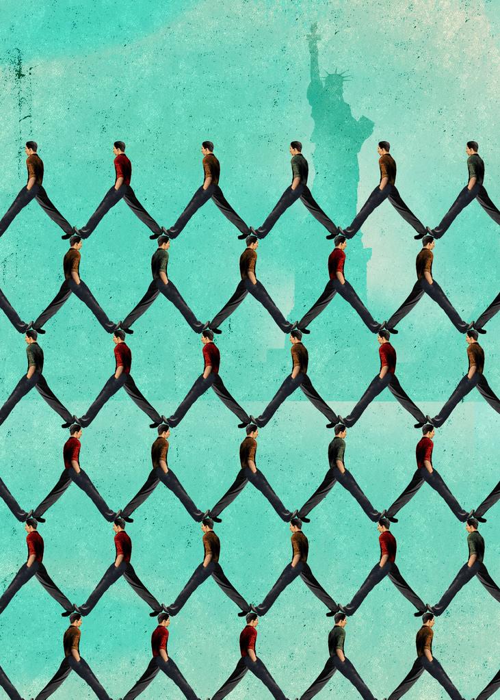 Immigrants seeking safety is not a crime. #BeBestWithBiden #BidenIsTheBestBet #FamiliesBelongTogether #KidsInCages #MeltICE #TrumpConcentrationCamps #BreakTheICE #KeepFamiliesTogether #BeHumaneToImmigrants #InBidenWeTrust #BidenForThePeople #GoWithJoe2020 #BidenAbrams2020🥁🇺🇸🗽🇵🇷