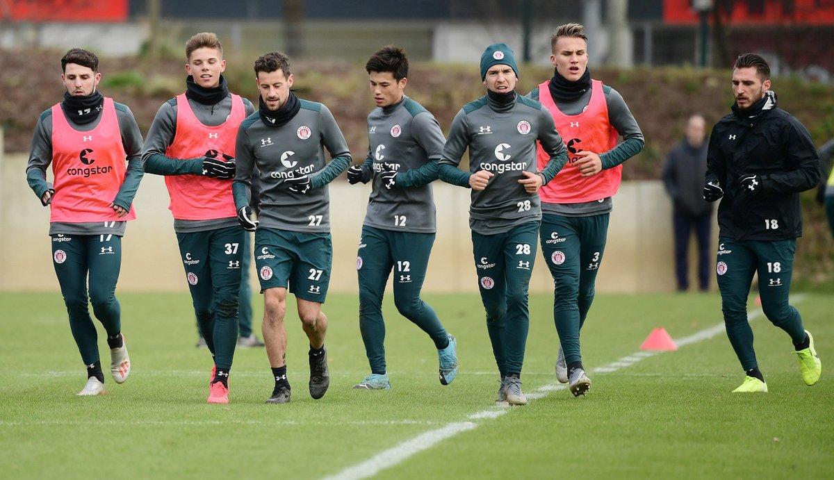 FC St. Pauli @fcstpauli