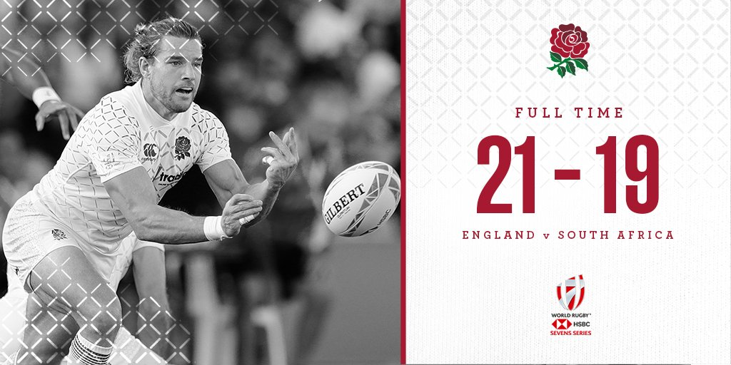 test Twitter Media - 🌹 England men made it 2️⃣ wins from 2️⃣ at #NZSevens   🇯🇵 They face Japan at 22:51 GMT for a place in the semi-finals...  📺 Don't miss it, watch live on @SkySports Action https://t.co/ES7OaRZbFQ