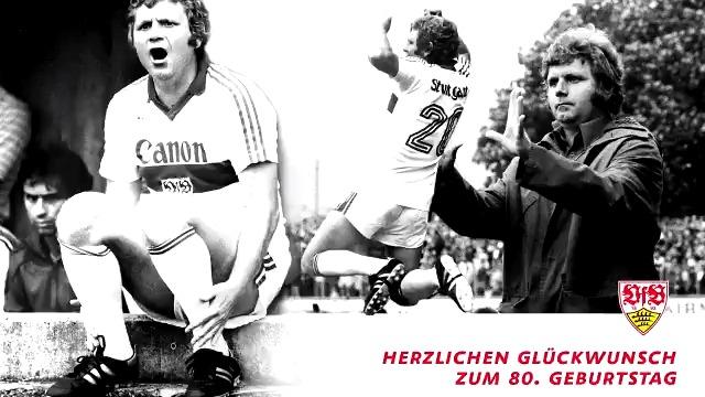 VfB Stuttgart @VfB
