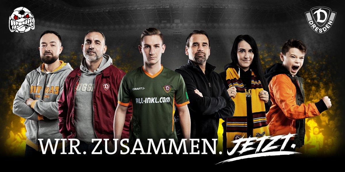 SG Dynamo Dresden @DynamoDresden