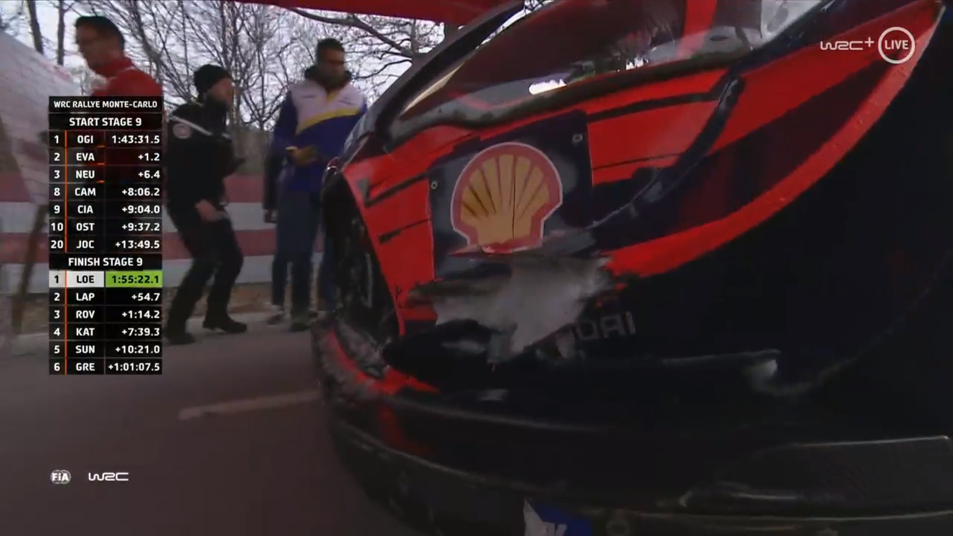 WRC: 88º Rallye Automobile de Monte-Carlo [20-26 de Enero] - Página 10 EPHZtPgXkAErZyA?format=jpg&name=large