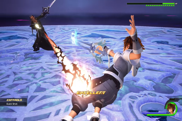 So it's been a year since the release of Kingdom Hearts 3 and we're getting DLC to enhance the story, but what do fans think?   I asked a friend and avid fan for her opinion.    #game #kingdomhearts #review #opinion #remind #dlc #latest #news #gaming #new