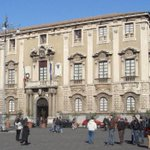 Image for the Tweet beginning: Catania, delibera per pedonalizzare il