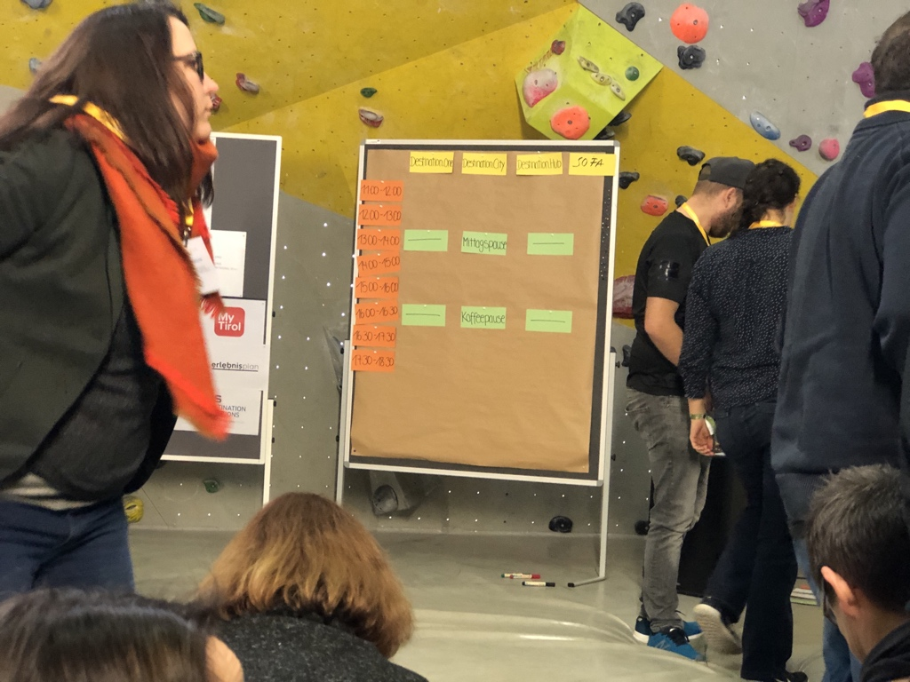 #tcamp20