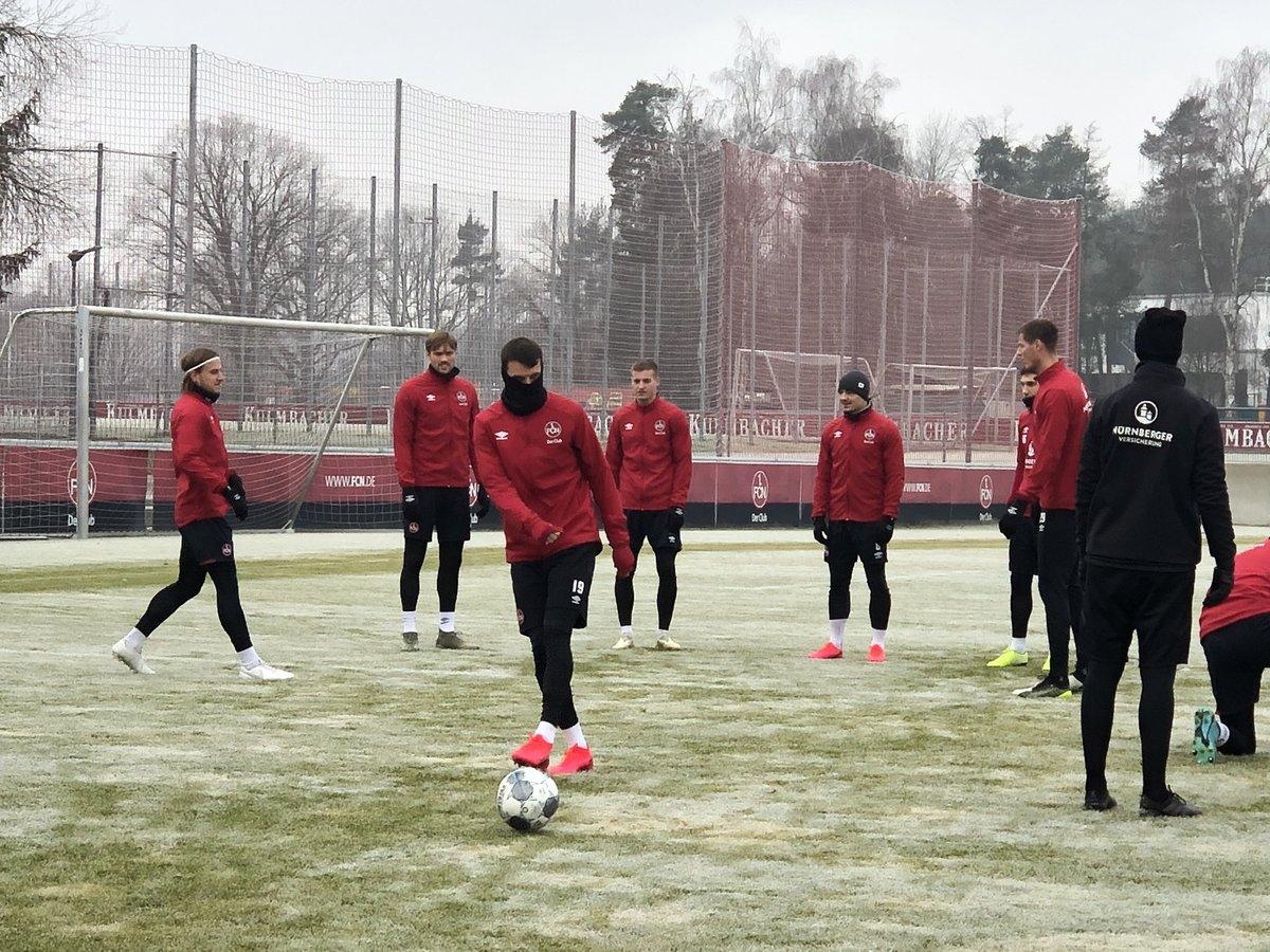 1. FC Nürnberg @1_fc_nuernberg