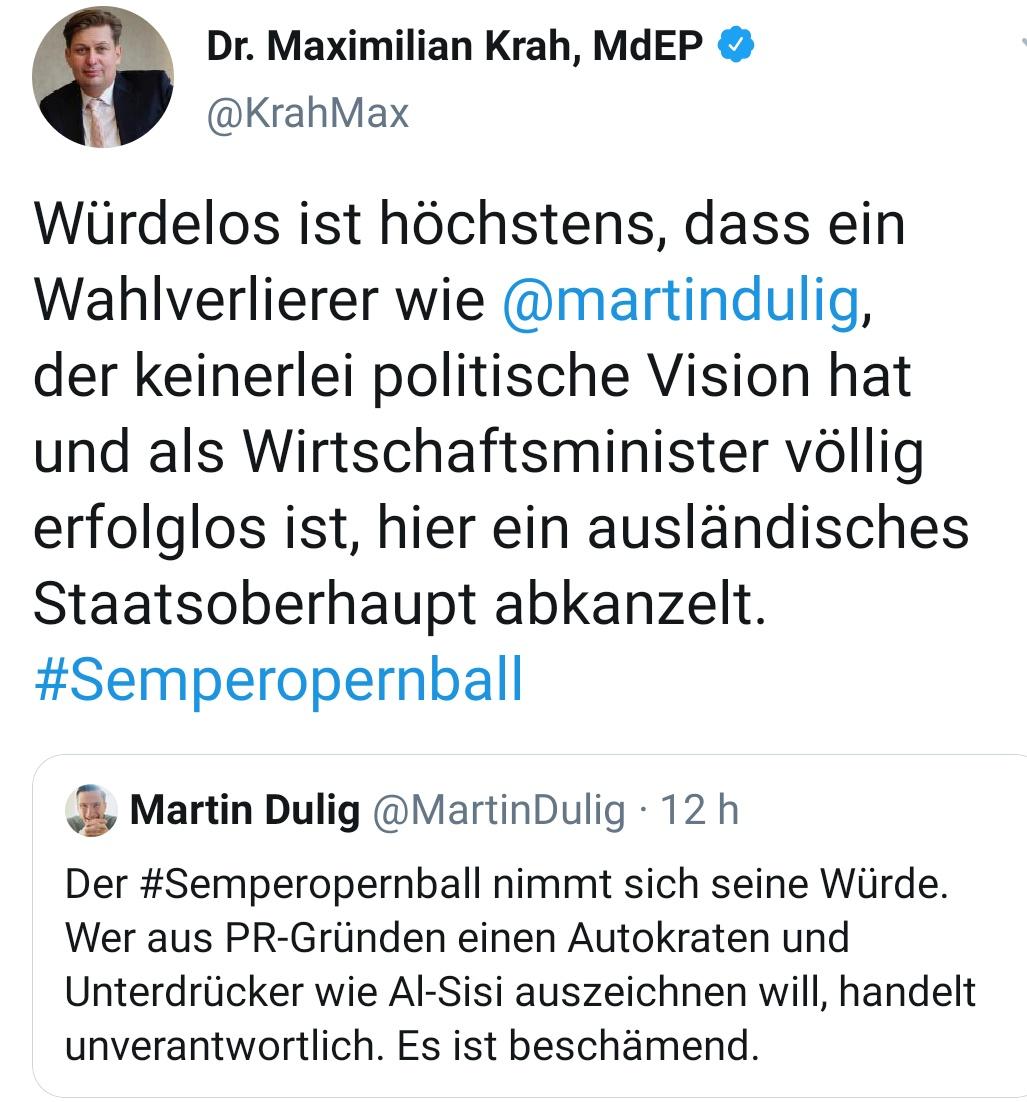 #semperopernball
