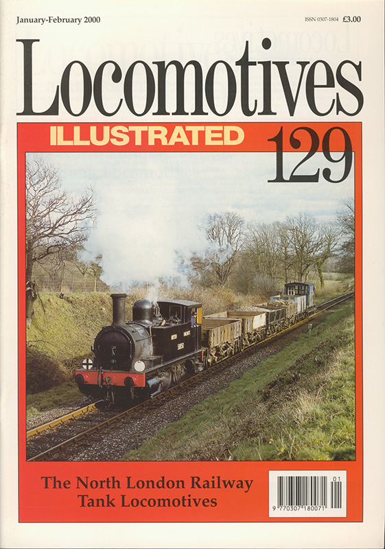 @RailMags wish to purchase Locomotives Illustrated magazine. #heritage #railways #nostalgia #history #locomotivesillustrated https://t.co/3oxZahRshy https://t.co/vcX6o4sd07