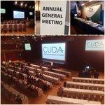 Image for the Tweet beginning: Welcome to Killarney CUDA 2020