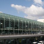 Image for the Tweet beginning: Rubano all'aeroporto di Catania e