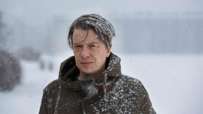 "#Iceland's #Baldvin Z #Crime #Series ""#Black #Sands"" #Added to All3Media Slate (EXCLUSIVE)"