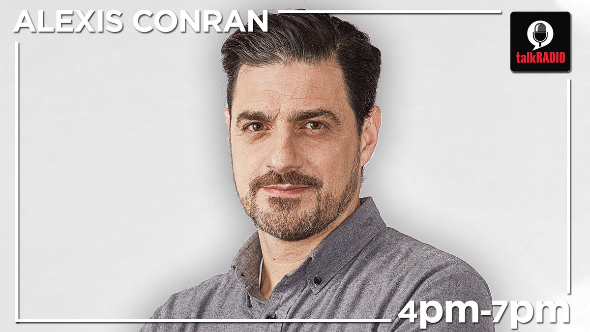 Coming up from 4pm: ► Should lie detectors be used to prevent terrorism? ► Should sex education be compulsory in all schools? ► Can anything be done to make HS2 cost effective? @alexisconran | talkradio.co.uk/live