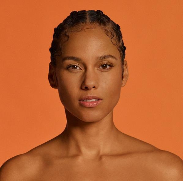 Happy Birthday to What are your top 5 favorite Alicia Keys songs of all-time?