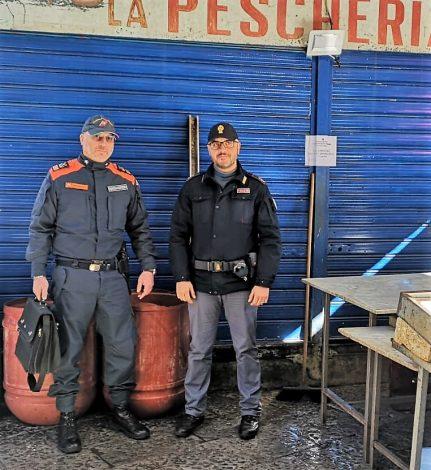 Pescherie abusive a Ballarò, officine meccaniche alla Noce e pub irregolari in centro, denunce e multe a Palermo - https://t.co/O4fnFOQzpO #blogsicilianotizie