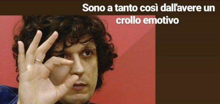 #FabrizioMoro
