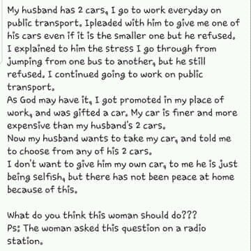 Gist for the Timeline, Don't scroll. She needs your advice!! <br>http://pic.twitter.com/8Zn6I3zSRC
