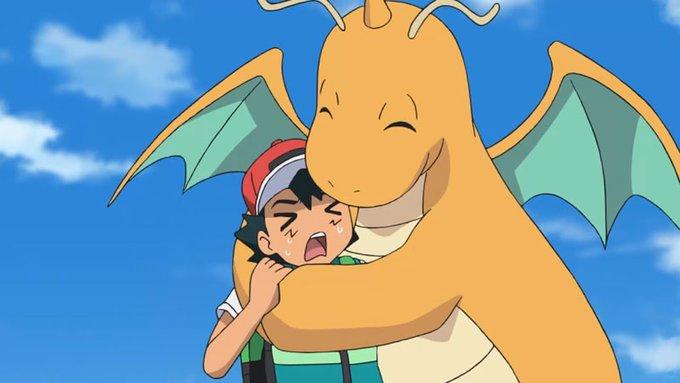 Ash y Go Capitulo 10 anime