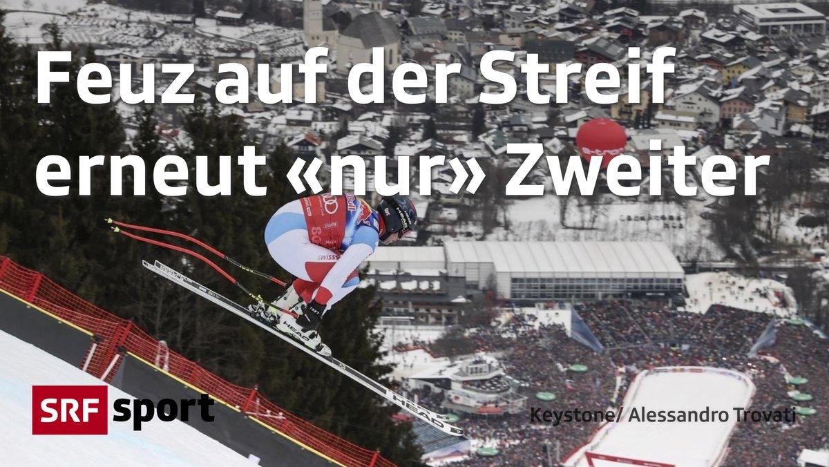 #Streif
