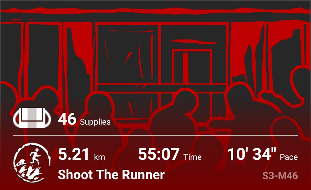 Infiltrated Abel, but something doesn't feel quite right #zombiesrun pic.twitter.com/MIKtMHKb2j
