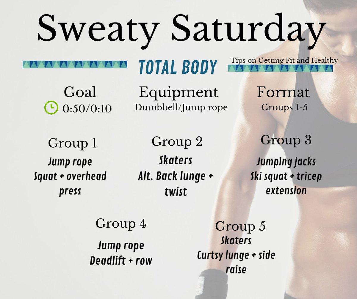 Sweaty Saturday total body workout 💪🏻💪🏻💪🏻  #motivation #fit  #fitness #gymlife #pushpullgrind #grindout #flex #instafitness #gym #trainhard #focus #dedication #strength #ripped #fitnessgear #muscle #shredded #squat #bigbench #cardio #sweat #grind #lifestyle #pushpullgrind