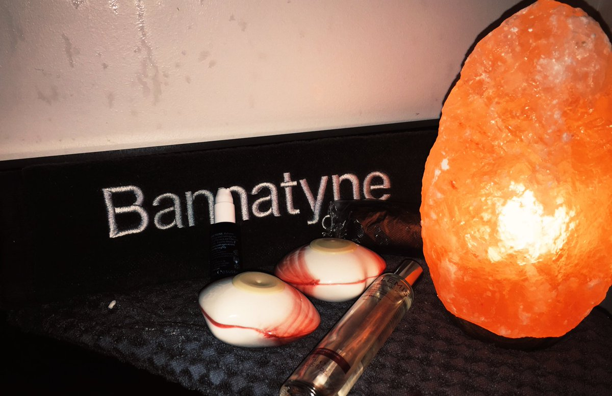 RT @MelC_LnD: A lovely and relaxing start to the weekend @Bannatyne spa #selflove #selfcare #wellbeing https://t.co/wF93TwDdgL