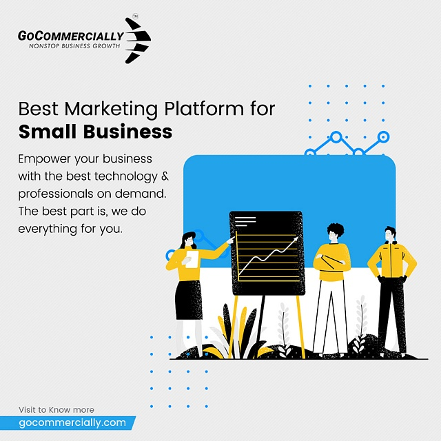 We have all that you need for your business growth! Get Started! Visit: https://gocommercially.com/   . . . #growth #businesses #business #businessgrowth #businesssuccess #businessmind #businessmen #businessplan #businessstrategypic.twitter.com/ziPimPf3Uf
