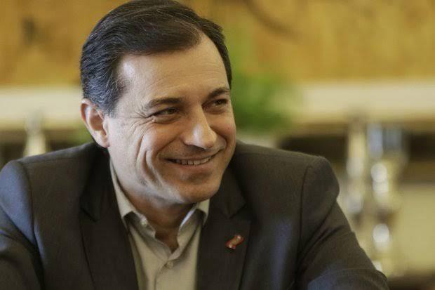 Ranking dos melhores governadores do Brasil: Carlos Moisés está entre osmelhores https://t.co/O7cdVarjbC https://t.co/Cob3ueurMl