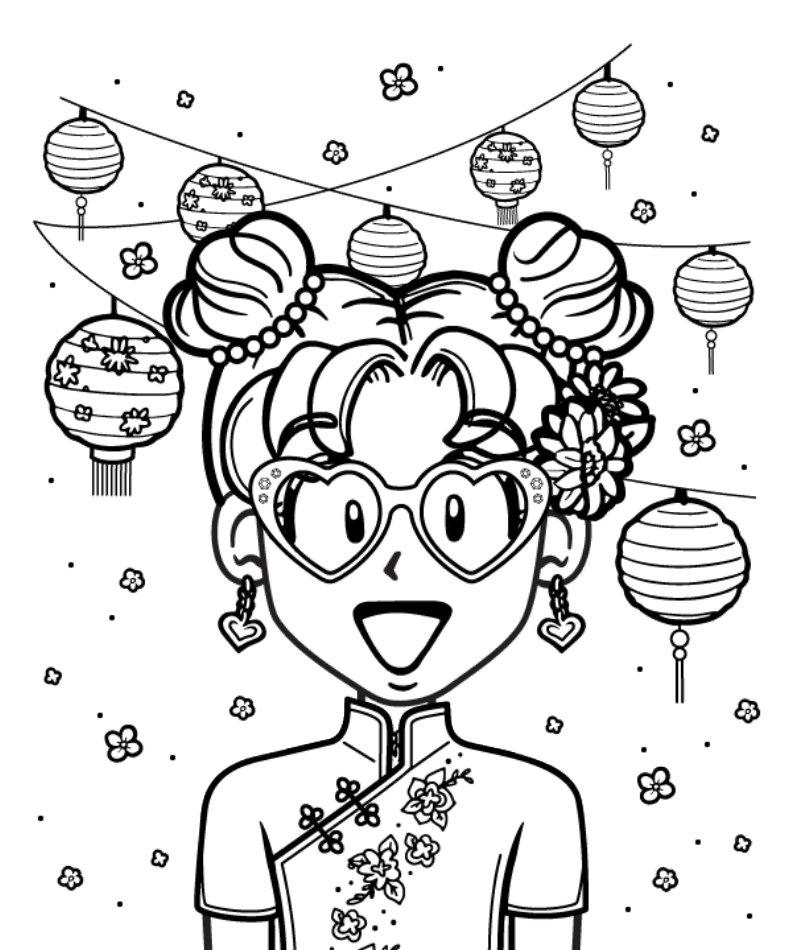 HAPPY LUNAR NEW YEAR 2020!   #DorkDiaries <br>http://pic.twitter.com/Sp4MxQJoY7