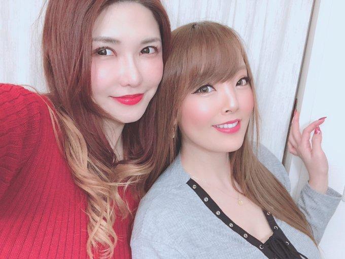 AV女優沖田杏梨のTwitter自撮りエロ画像17