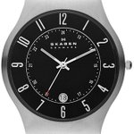 Image for the Tweet beginning: Skagen Men's Watch - £41.49
