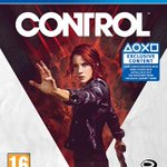 Image for the Tweet beginning: Control PS4 - £27.99