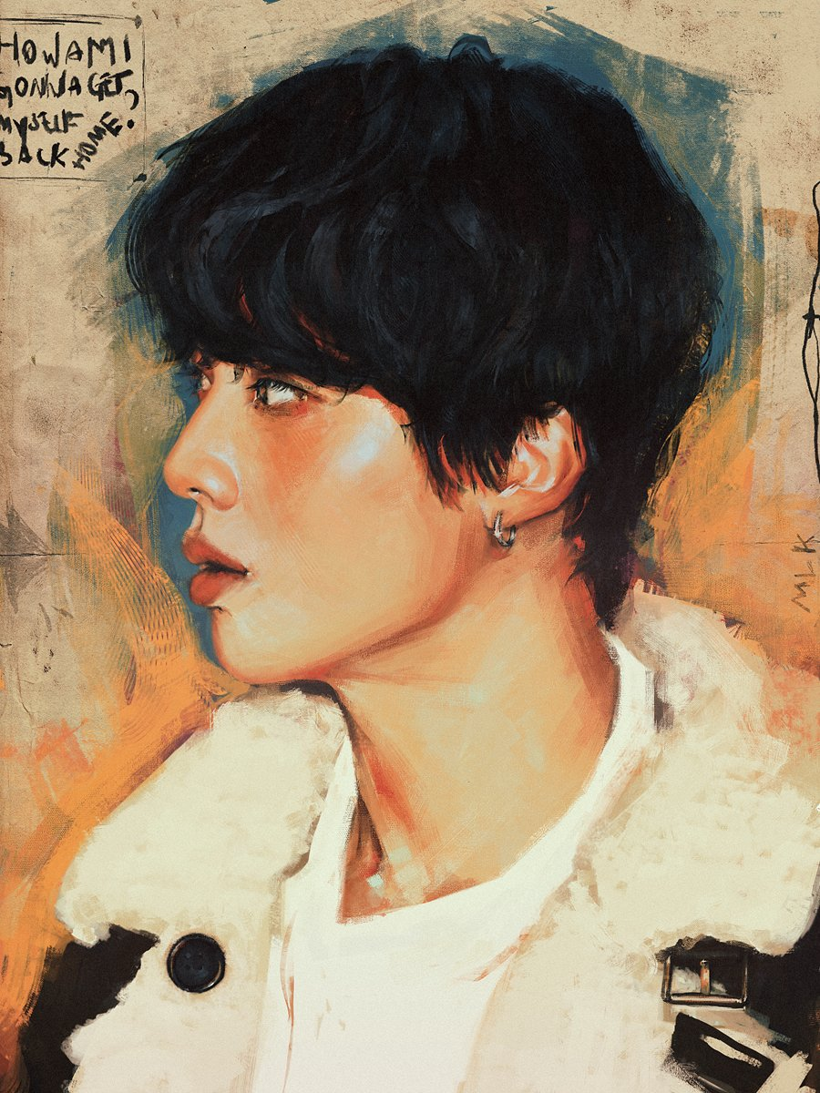 i haven't colored for weeks and it fucking Shows #btsfanart #JIN <br>http://pic.twitter.com/lbUrDGjsTr
