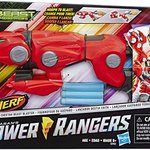 Image for the Tweet beginning: Power Rangers Cheetah Beast Blaster