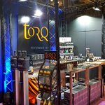 Today's our first day at the @nationalrunshow at the @thenec - come and visit us today or tomorrow #TORQFuelled #Running #UnBonkable