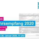 Image for the Tweet beginning: Die #FDP-Kreisverbände #Aachen-Stadt und Aachen-Land