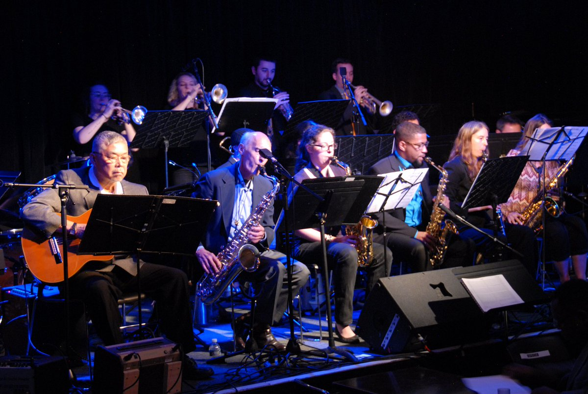 The DCDD #JazzBand is looking for musicians to join our ensemble this spring. Primarily looking for tenor sax, alto sax, and trombone players. Rehearsals are weekly on Wednesdays from 7-9pm. For more information email <membership@dcdd.org> #betterwiththebandpic.twitter.com/xhvTPvA0kH