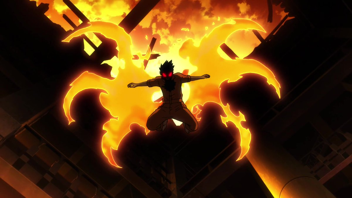 Fire Force On Twitter Here Comes The Devil We have a massive amount of hd images that will make your computer or smartphone look absolutely fresh. fire force on twitter here comes the