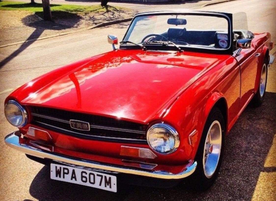 I NEED YOUR HELP!   A friend is getting married on June 6th. Her grandad built this car and it was sadly sold after he passed away and she'd love to have the car at her wedding as her wedding car.   I'd appreciate any help reuniting Holly with the car for her wedding!