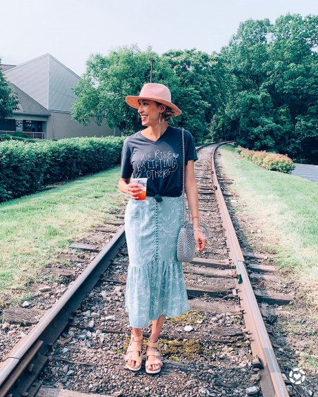 Cute Outfits I'm Living in This Summer  https:// sws.sh/Qp9wy     #fashion #fashionblog #lifestyleblog<br>http://pic.twitter.com/WGm7cviNWS