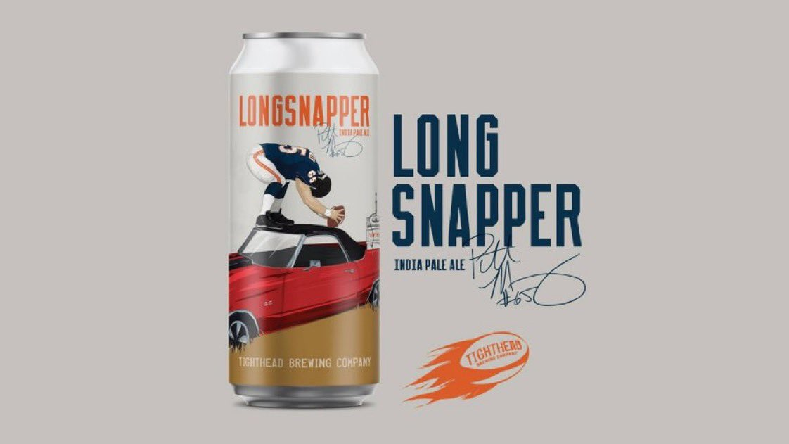Trying to figure out plans for tonight? Come out to @FourShadows. 2758 N. Ashland Ave. Chicago. We will be drinking some @longsnapperipa.