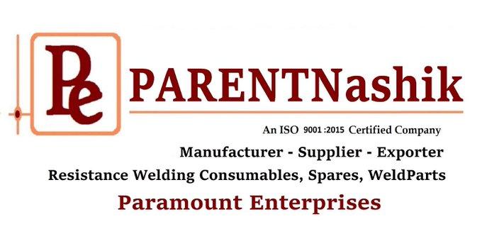 PARENTNashik - Manufacturer