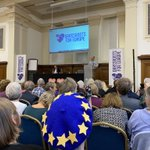 Image for the Tweet beginning: I'm with @euinbrum at a